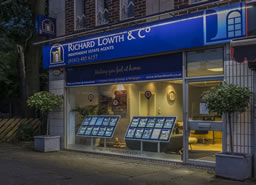 Richard Lowth & Co Cheadle Hulme Branch EAID:Richard Lowth BID:Richard Lowth & Company - Cheadle Hulme