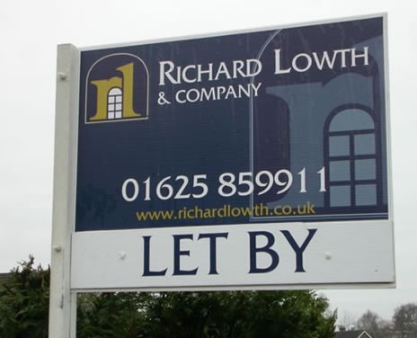Richard Lowth & Co