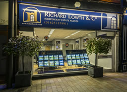 Richard Lowth & Co Poynton Branch EAID:Richard Lowth BID:Richard Lowth & Co