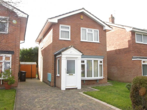 View Full Details for POYNTON ( MALLARD CRESCENT ) - EAID:Richard Lowth, BID:Richard Lowth & Co