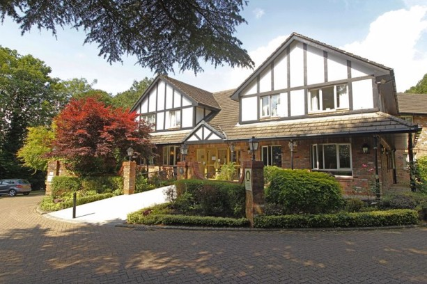 View Full Details for POYNTON (WOBURN COURT,TOWERS ROAD) - EAID:Richard Lowth, BID:Richard Lowth & Co