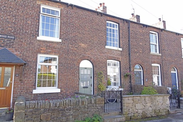 View Full Details for DISLEY ( HOLLINWOOD ROAD ) - EAID:Richard Lowth, BID:Richard Lowth & Co
