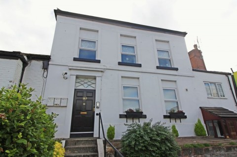 POYNTON ( ABACUS HOUSE, LONDON ROAD SOUTH ) - EAID:Richard Lowth, BID:Richard Lowth & Co
